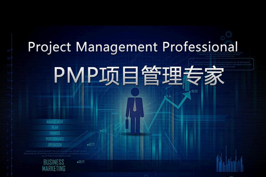 PMP项目管理专家