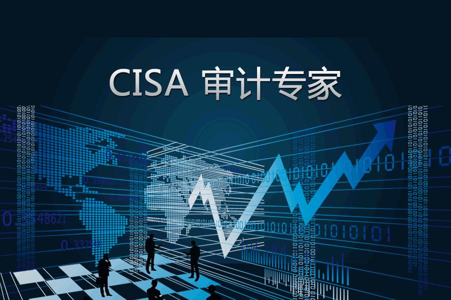 CISA审计专家