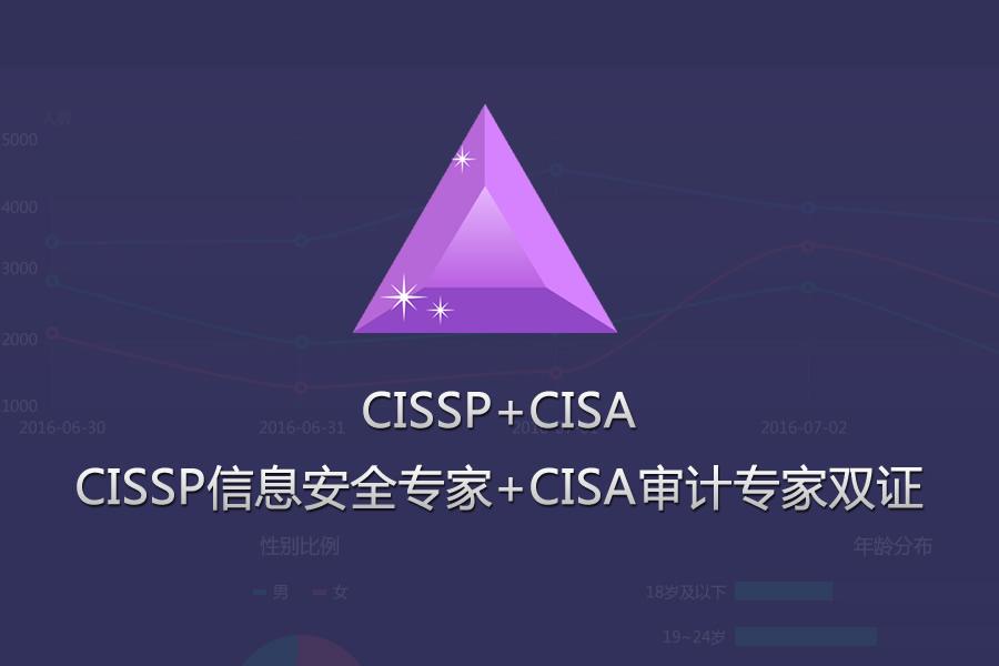 CISA+CISSP培训