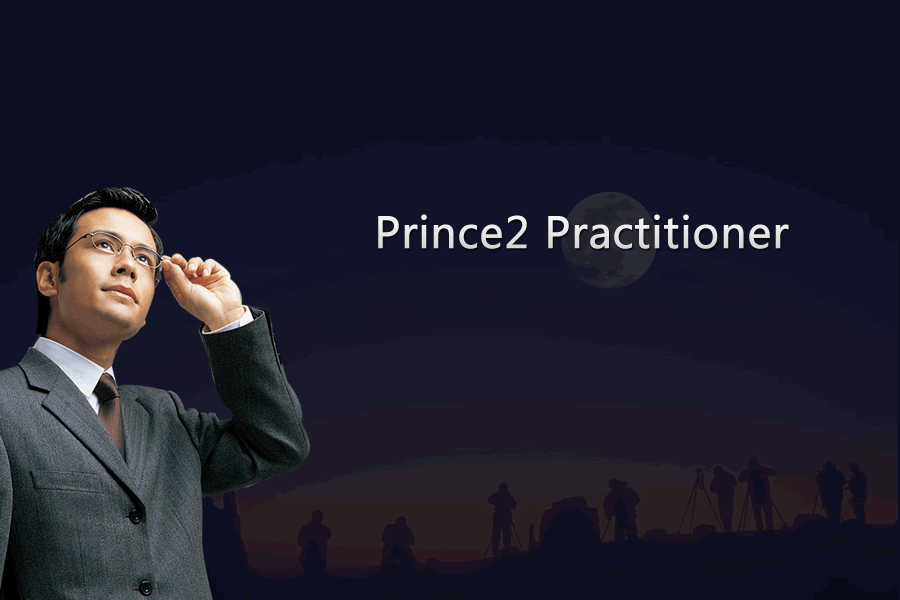 PRINCE2? Practitioner