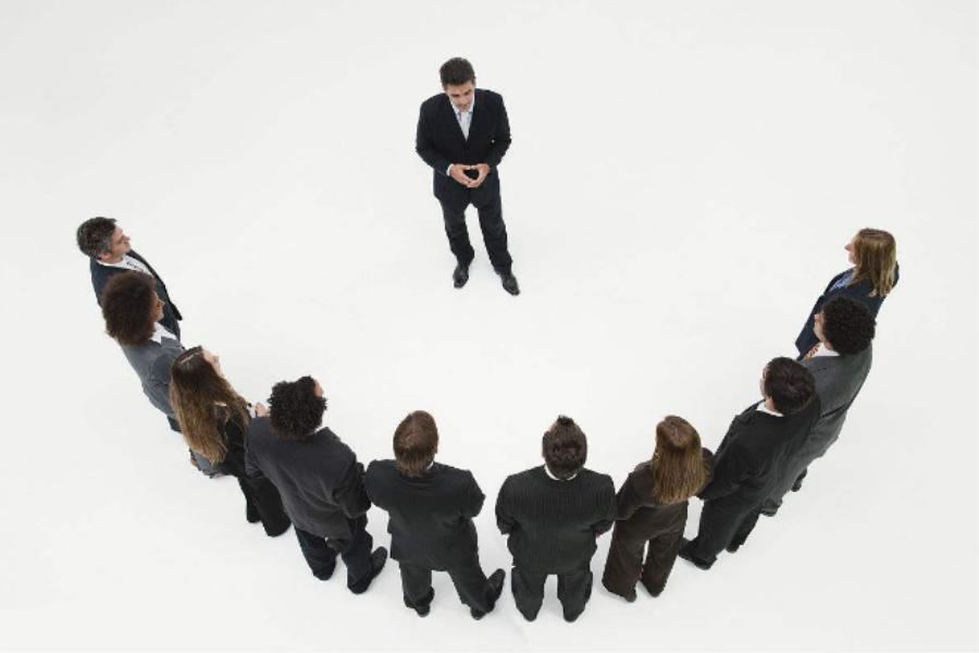项目管理组织系统都有哪些类型和优点?