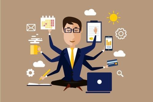 项目管理师要具备专业知识,培训平台能提供相关的服务