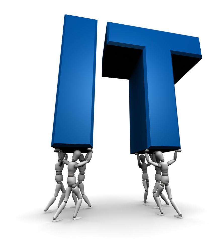 ITSM服务开发和运维分享沙龙-交大慧谷培训中心