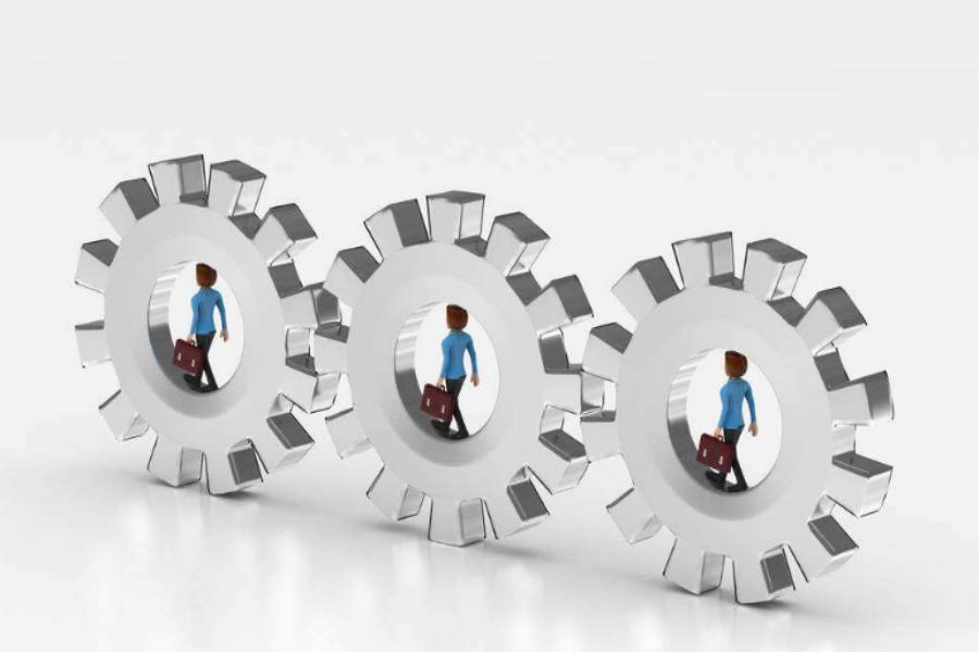 软考更重视专业内容的掌握,为考试带来保障